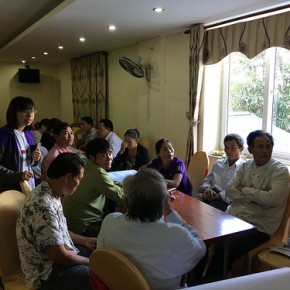 Stakeholders propose solutions to increase uptake of pig production guidelines in Nghe An,Vietnam
