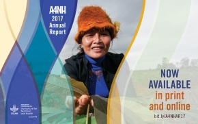 A4NH Releases 2017 Annual Report