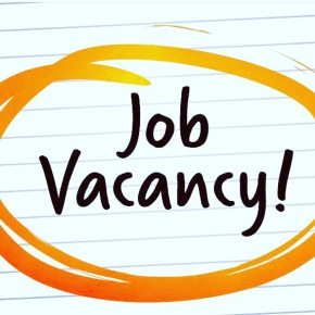 Vacancy: PhD in Food Safety Intervention Research (closing date: 30 January 2019)